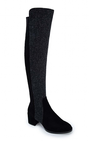 Alana Over the Knee Boot
