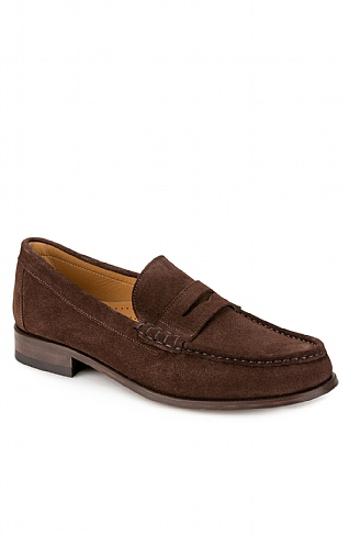 Bruar Penny Loafer