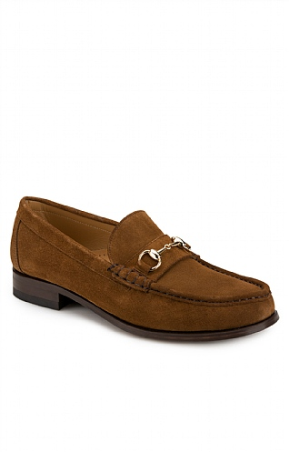 Mens Bruar Snaffle Loafer