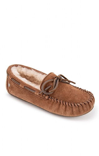 Amity Moccasin