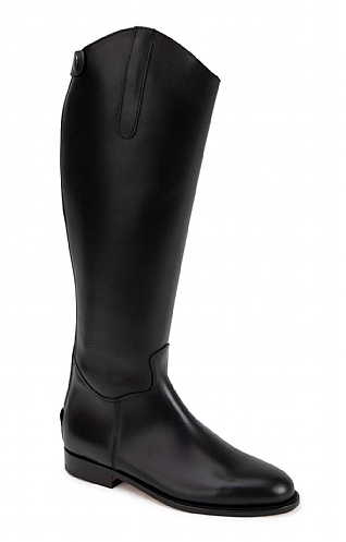 Traditional Riding Boot