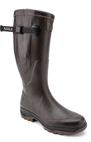 Aigle Parcours 2 Vario Gusset Welly