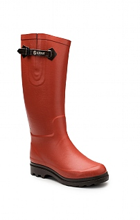 Aigle Aigletine Fur Wellies