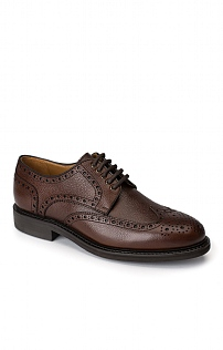 Bruar Brogue Toe Shoe