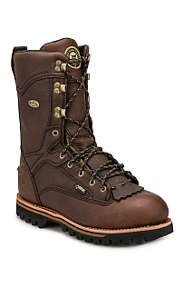 Irish Setter Elk Tracker Insulated Waterproof 12'' Boot