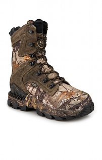 Irish Setter Deer Tracker 400G Insulated Waterproof 10'' Boots