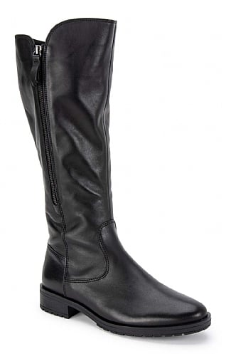 Gabor Chunky Classic Long Boot
