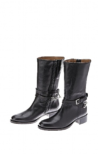 Ladies Stirrup Detail Boot