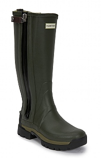 Mens Balmoral Neoprene Technical Zip Boot