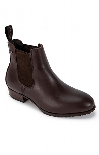Dubarry of Ireland Cork Ankle Boot
