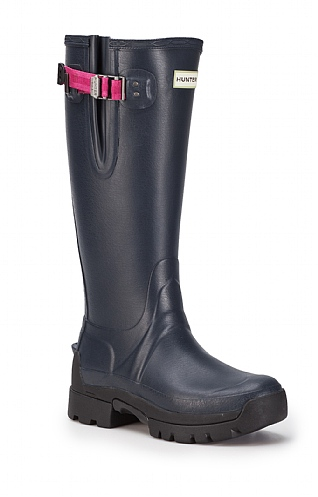 Ladies Balmoral Side Adjustment Boot
