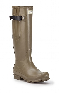 Mens  Norris Field Side Adjustment Boot