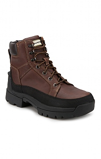 Mens Balmoral Lace Up Boot