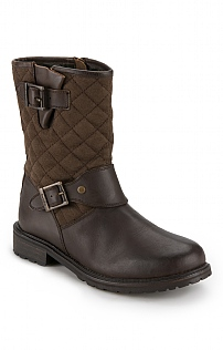 Ladies Barbour Brent Boot