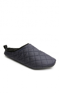 Barbour Guthrie Quilted Slippers