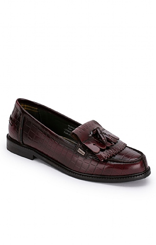 Barbour Olivia Loafers