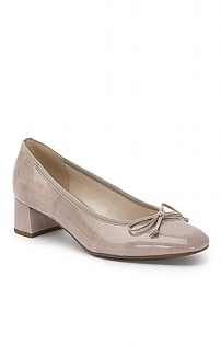 Gabor Patent Bow Pumps