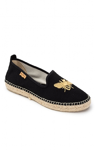 Toni Pons Embroidered Espadrille