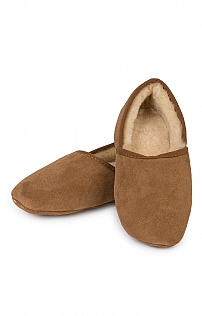 Men's Sheepskin Slippers