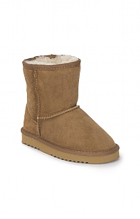 Children's Sheepskin Boot