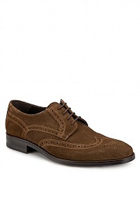 Bruar Brogue Shoe
