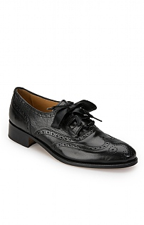 Leather Kilt Shoe