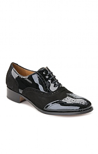 Patent Brogue