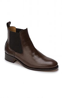 House of Bruar Chelsea Boot Plain