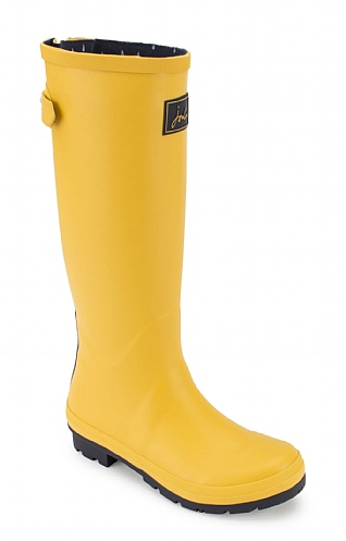 Joules Field Welly with Back Gusset