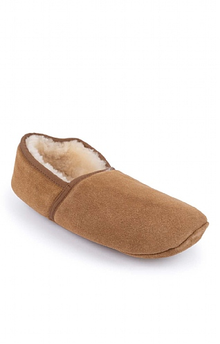 Men's Sheepskin Slipper