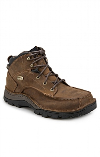 Irish Setter Borderland Waterproof Chukka Shoes