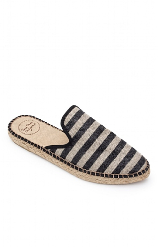 Toni Pons Pas Stripe Slip On