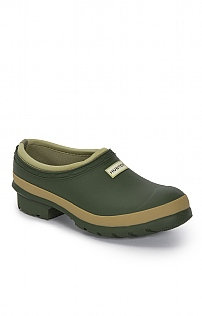 Ladies Gardener Clog