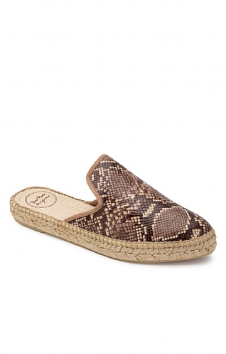 Toni Pons Pas Animal Slip On
