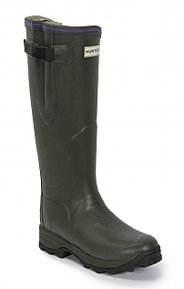 Ladies Balmoral Neoprene Boot