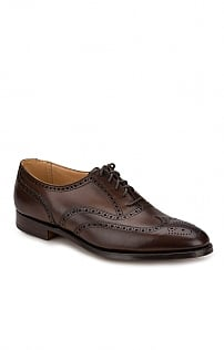 Mens Crockett And Jones Finsbury Shoe