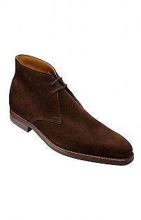 Mens Crockett And Jones Tetbury Boot