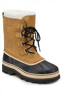 Mens Sorel Carabou Boot