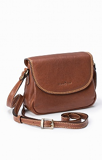 Ladies Gianni Conti Crossbody Shoulder Bag