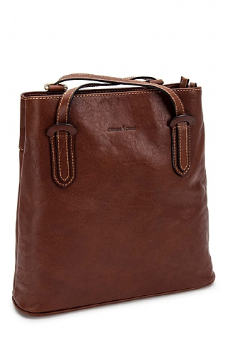 Gianni Conti Pouch Shoulder Bag