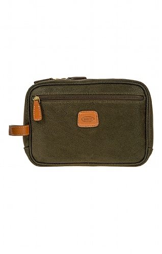 Ladies Brics Medium Washbag