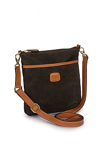Ladies Brics Small Cross Body Bag