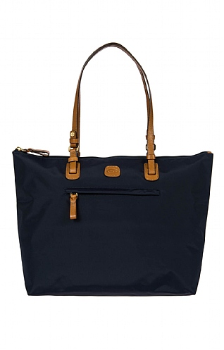 Ladies Brics Large Two Handle Shopper