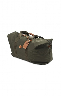 Mens Brics Medium Holdall