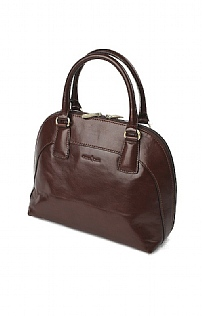 Ladies Gianni Conti Bugatti Curve Seam Grab Bag