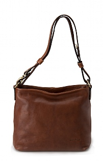 Slouchy Leather Bag