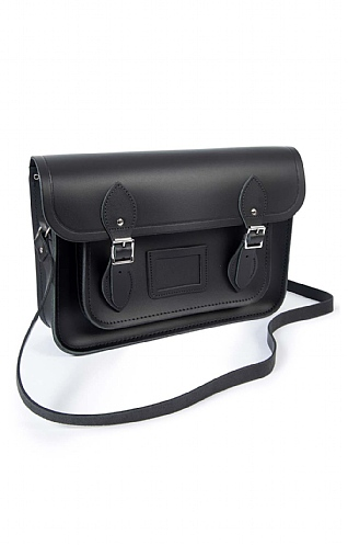 13 Inch Magnetic Satchel