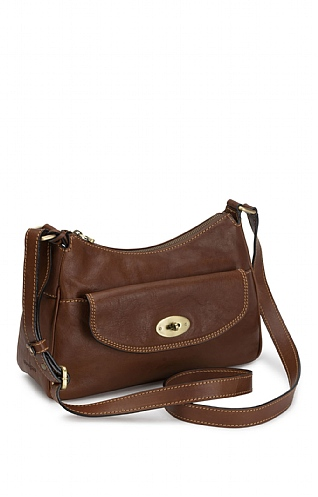 Gianni Conti Front Pocket Bag