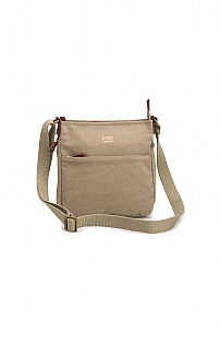 Front Compartment Cross Body Bag