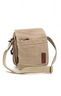 Small Front Zip Pocket Bag